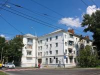Краснодар, улица Станкостроительная, дом 2. многоквартирный дом