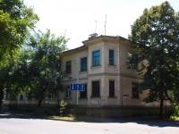Краснодар, улица Станкостроительная, дом 3. многоквартирный дом