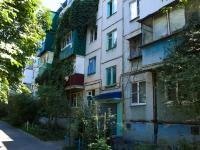 Краснодар, улица Станкостроительная, дом 4. многоквартирный дом