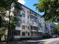 Краснодар, улица Станкостроительная, дом 5. многоквартирный дом