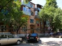Краснодар, улица Станкостроительная, дом 6. многоквартирный дом