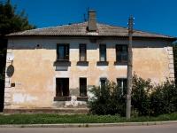 Краснодар, улица Песчаная, дом 8. многоквартирный дом