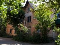 Краснодар, улица Речная, дом 3. многоквартирный дом