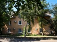 Краснодар, улица Речная, дом 5. многоквартирный дом