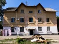 Краснодар, улица Речная, дом 6. многоквартирный дом