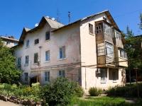 Краснодар, улица Речная, дом 9. многоквартирный дом