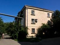 Краснодар, улица Речная, дом 15. многоквартирный дом