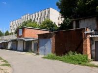 Краснодар, улица Речная. гараж / автостоянка