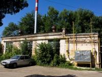 Краснодар, улица Речная. хозяйственный корпус