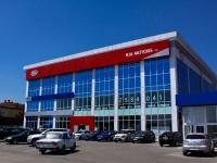 Краснодар, улица Кореновская, дом 1. магазин