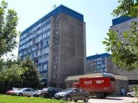 Краснодар, улица Покрышкина, дом 14. многоквартирный дом