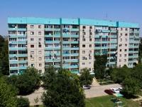 Краснодар, улица Покрышкина, дом 22. многоквартирный дом