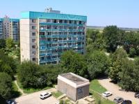 Краснодар, улица Покрышкина, дом 24. многоквартирный дом