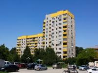 Краснодар, улица Покрышкина, дом 26. многоквартирный дом