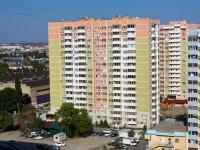 Краснодар, проезд Репина, дом 22. многоквартирный дом