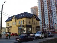 Краснодар, улица Репина, дом 2Г ЛИТ 1. многофункциональное здание