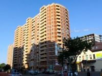 Krasnodar, st Repin, house 3. Apartment house