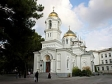 Religious building of Gelendzhik