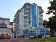 Commercial buildings of Gelendzhik