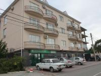 Gelendzhik, Vishnevaya st, house 20. Apartment house