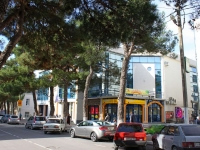 Gelendzhik, shopping center Престиж, Gorky st, house 17