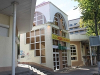 Gelendzhik, Gorky st, house 28А. multi-purpose building