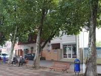 Gelendzhik, Ostrovsky st, house 34. hotel