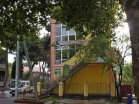 Gelendzhik, Ostrovsky st, house 40А. multi-purpose building