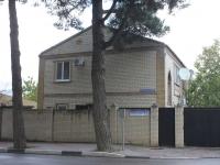 Gelendzhik, Ostrovsky st, house 57А. Private house