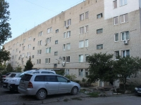 Gelendzhik, Ostrovsky st, house 135/1. Apartment house