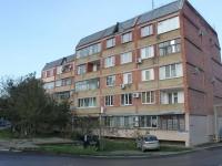 格连吉克市, Ostrovsky st, 房屋 139/1. 公寓楼