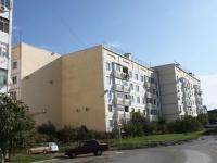 Gelendzhik, Ostrovsky st, house 154. Apartment house