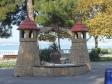 Геленджик, Островского ул, малая архитектурная форма
