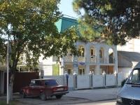 Геленджик, улица Толстого, дом 24. гостиница (отель)