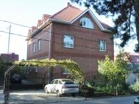 Геленджик, улица Толстого, дом 34. гостиница (отель)