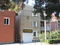 Геленджик, улица Толстого, дом 36. гостиница (отель) Живя-живи