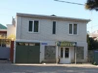 Геленджик, улица Толстого, дом 42А. гостиница (отель) Уютный дворик