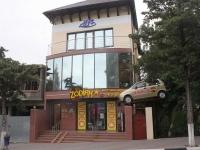 Геленджик, улица Грибоедова, дом 19. магазин
