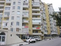 Геленджик, улица Грибоедова, дом 29. многоквартирный дом