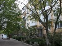 Геленджик, улица Грибоедова, дом 52. многоквартирный дом