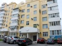 Геленджик, улица Грибоедова, дом 62. многоквартирный дом
