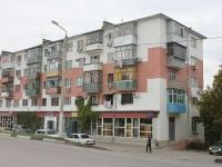 Геленджик, улица Гринченко, дом 37. многоквартирный дом