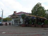 Gelendzhik, Revolyutsionnaya st, house 5/1. cafe / pub