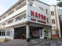 Геленджик, гостиница (отель) Мария, улица Революционная, дом 6