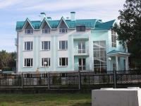 Геленджик, гостиница (отель) Кемпински, улица Революционная, дом 53