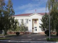Gelendzhik, Lenin st, house 7. court