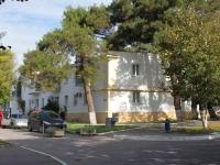 Геленджик, улица Ленина, дом 15. многоквартирный дом