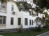 Геленджик, улица Ленина, дом 16. многоквартирный дом