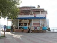 格连吉克市, 咖啡馆/酒吧 Благодарный Геленджикъ, Lermontovsky Blvd, 房屋 33