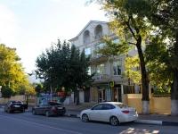 Геленджик, улица Кирова, дом 24. гостиница (отель)